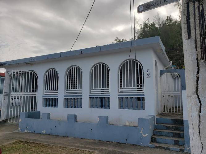 2c 20 C St Urb Las Carolinas, Caguas, Puerto Rico