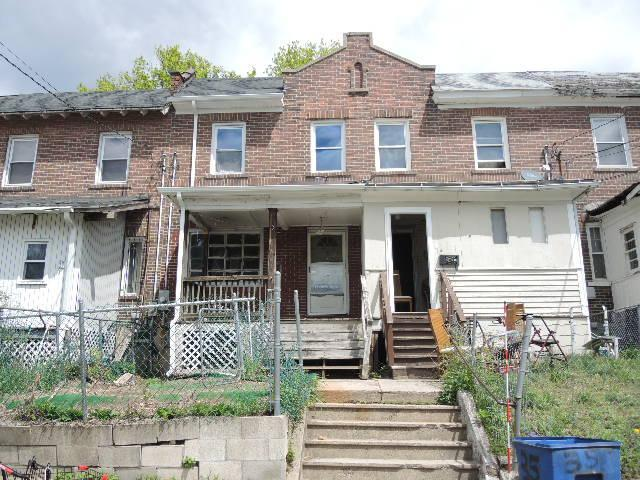 33 Ives St, Waterbury, Connecticut