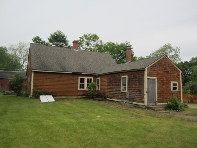 44 Ballamahack Rd, Windham, Connecticut