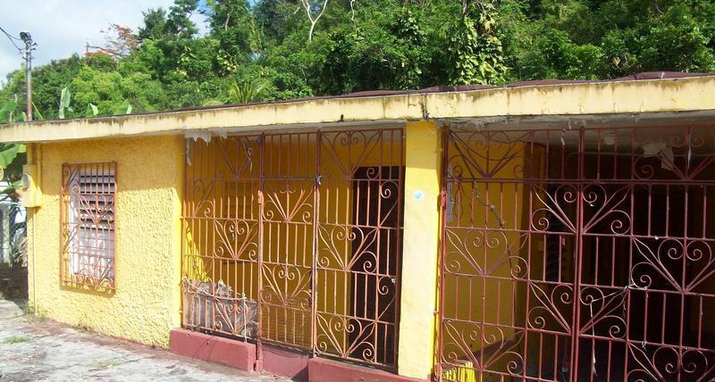 Parcela 81a Calle El Monte Bo Campanillas, Toa Baja, Puerto Rico