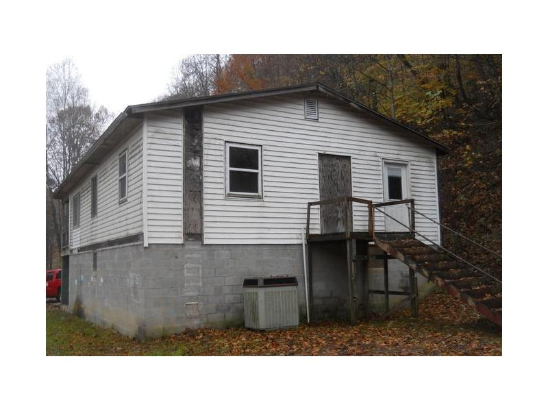 1 Fireloop St, Cyclone, West Virginia