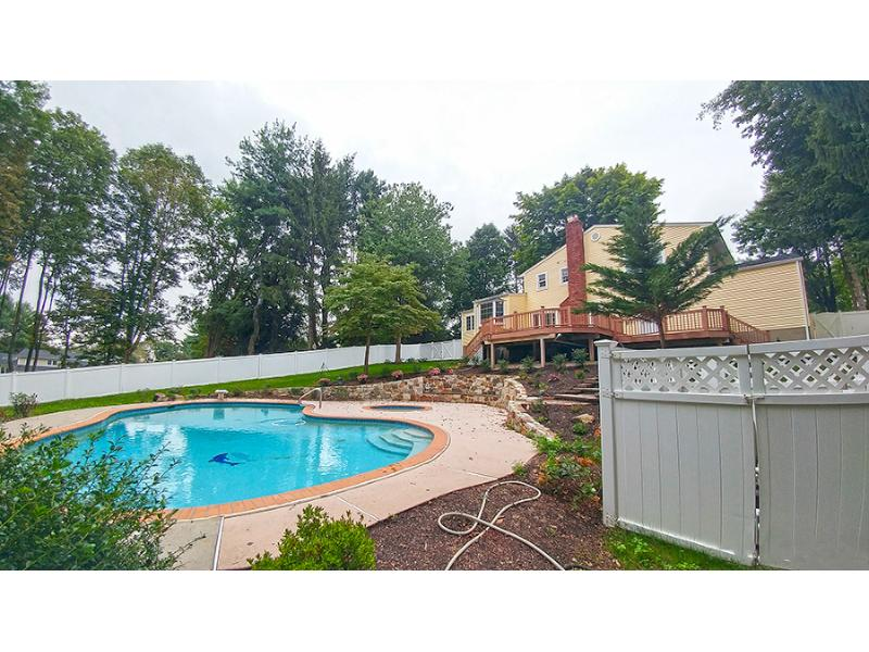 10 Franklin Rd, Mendham, New Jersey