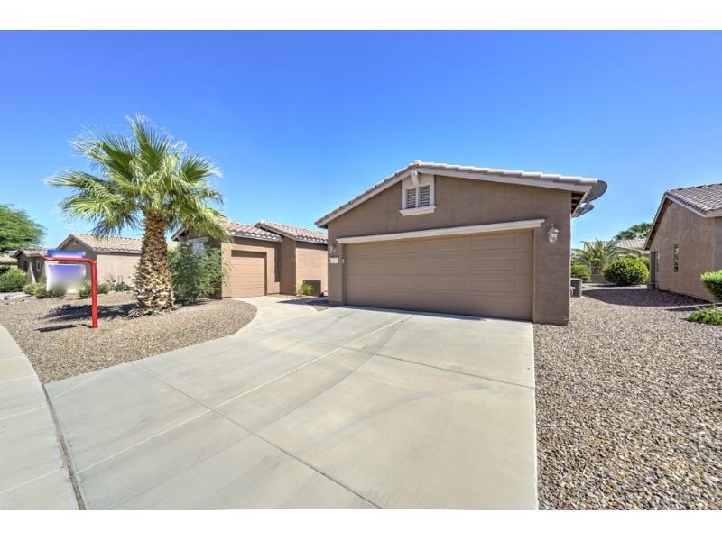 42939 W Morning Dove Ln, Maricopa, Arizona