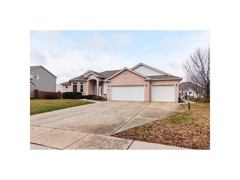1008 Ridge Rd, Shorewood, Illinois
