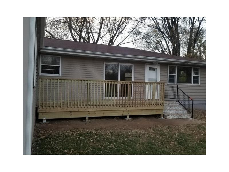 14433 N Edgewater Dr, Chillicothe, Illinois