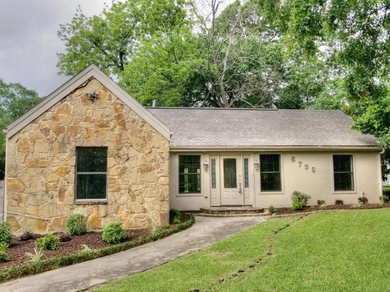 6736 Sylvan Rd, Houston, Texas