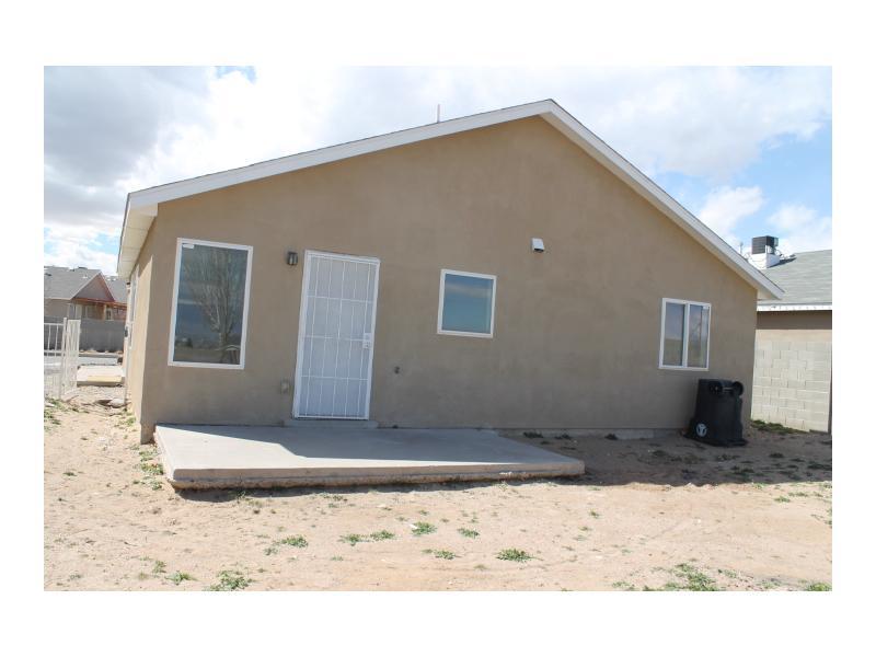 1712 Sauza Dr Sw, Albuquerque, New Mexico