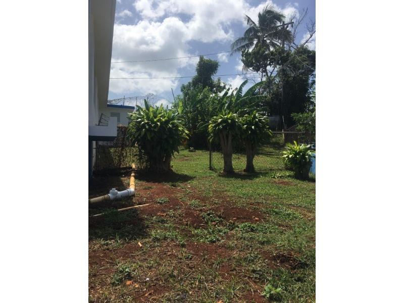 Camaseyes Ward 122 San Carlos Development, Aguadilla, Puerto Rico
