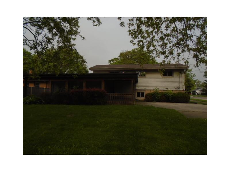 2201 Joppa Ave, Zion, Illinois