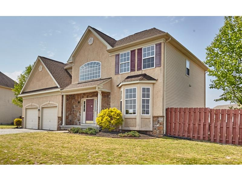 604 Pinebrook Ter, Millville, New Jersey