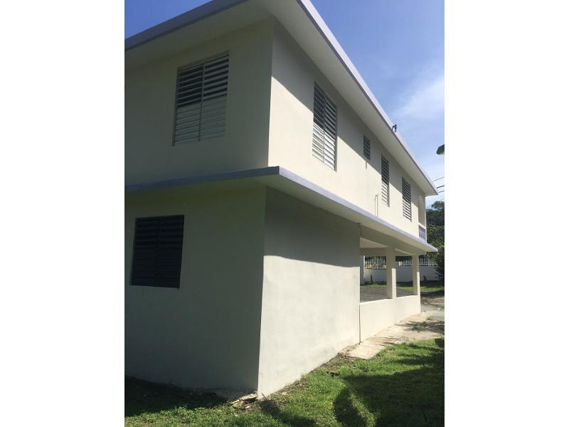 Pr357 Km 2 7 Lot 4 Montoso Ward, Maricao, Puerto Rico