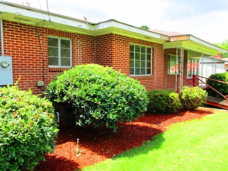 83 Crawford Rd, Tuskegee, Alabama