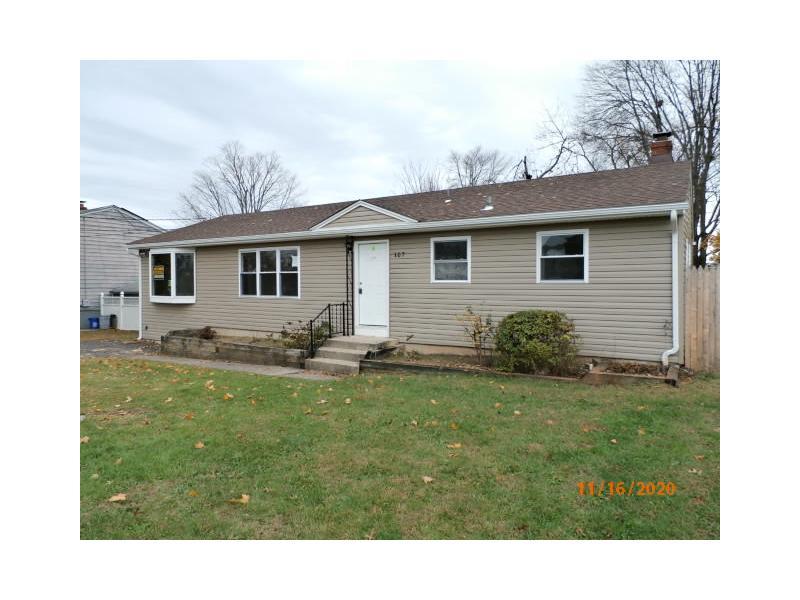 107 Shields Ave, South Bound Brook, New Jersey