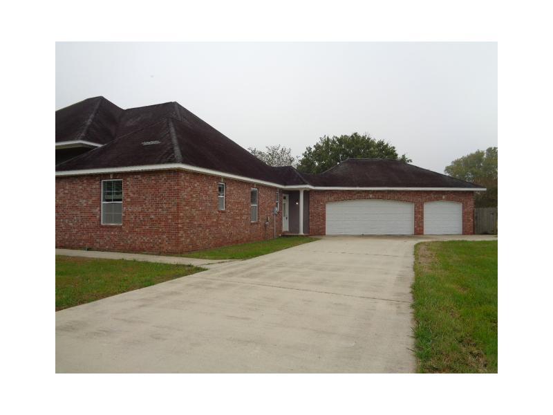 1712 Pembroke St, New Iberia, Louisiana