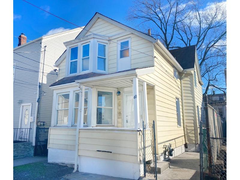 40 Robert St, Paterson, New Jersey