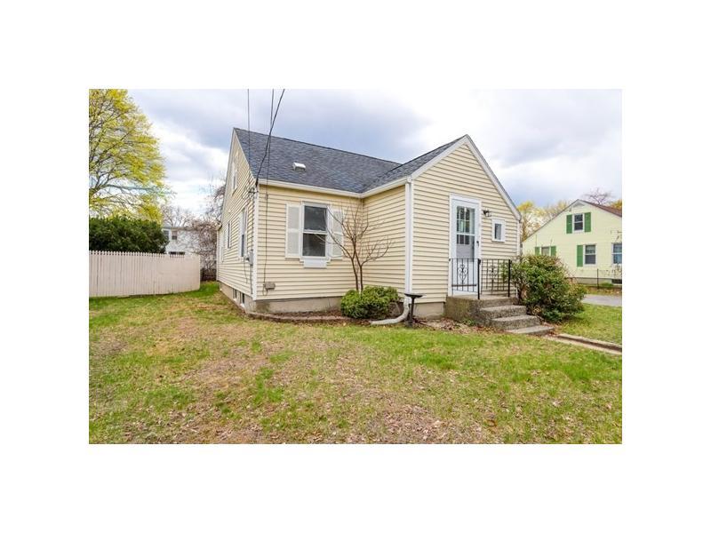 6 Leonard St, Shirley, Massachusetts