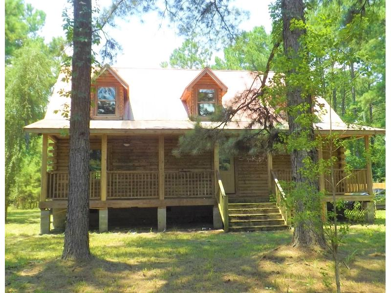 162 Amber Ct, Cottageville, South Carolina