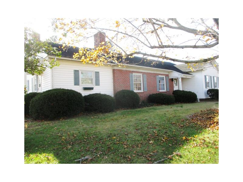 208 East Market St, Snow Hill, Maryland