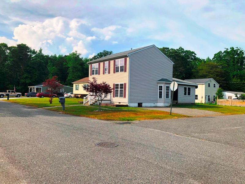 109 Sheridan Drive, Cape May, New Jersey