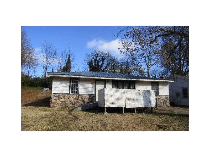 915 Henderson Ave, Poplar Bluff, Missouri
