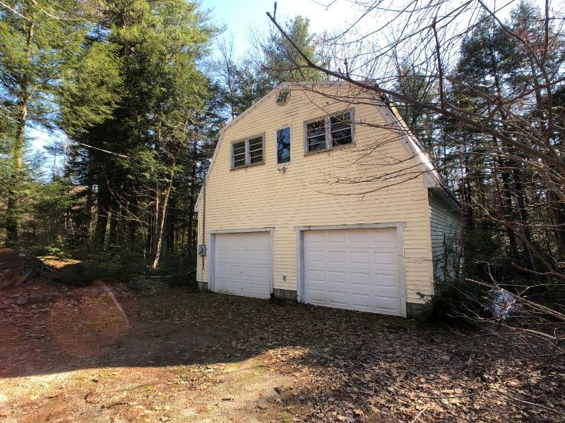 14 Lockwood Road, Andover, New Hampshire