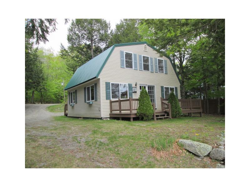 428 Springy Pond Rd, Clifton, Maine