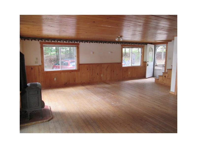 428 Springy Pond Rd, Clifton, Maine