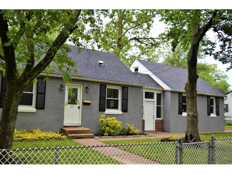 89 Wilson Ave, Spotswood, New Jersey