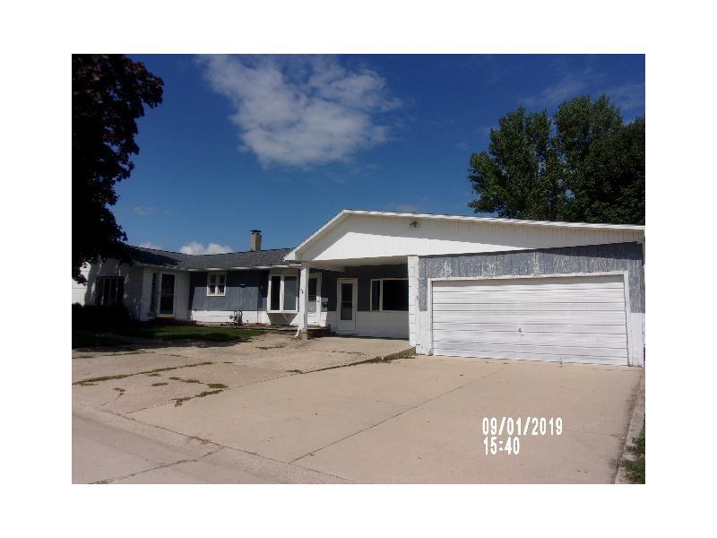 405 Chestnut St, Monona, Iowa