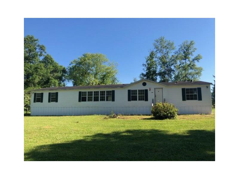 1124 Pearl Valley Road, Wesson, Mississippi