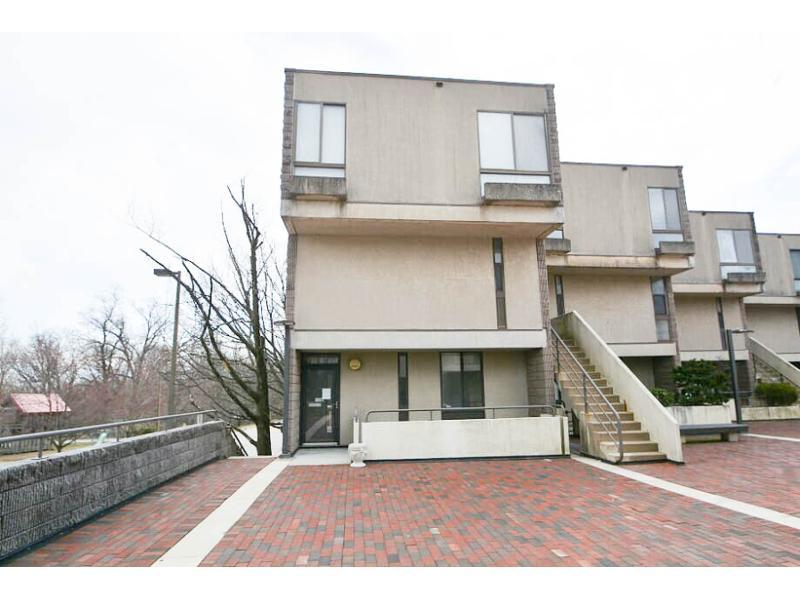 2201 Clove Terrace, Baltimore, Maryland