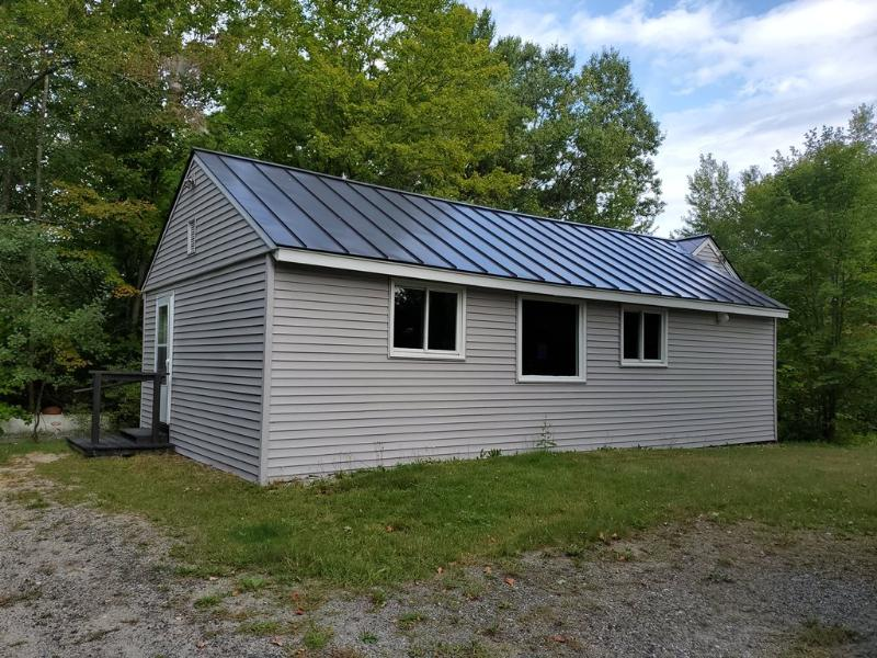 2935 George Hill Road, Springfield, New Hampshire