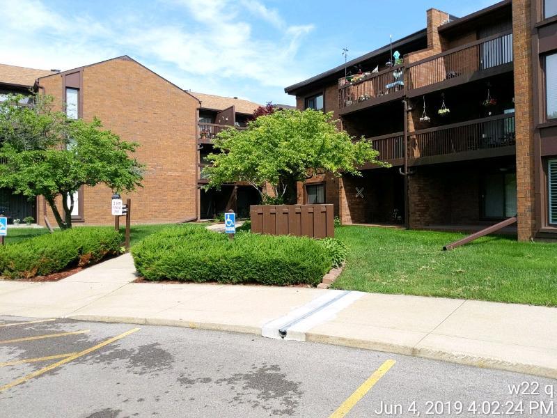 2929 Sunnyside Dr Unit 267, Rockford, Illinois