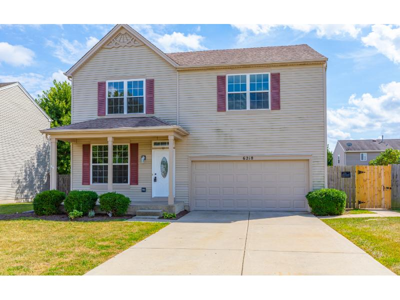 6218 Meadow Ridge Drive, Plainfield, Illinois