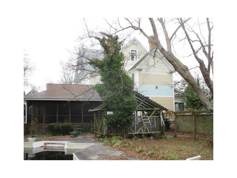 205 W Main St, Crisfield, Maryland