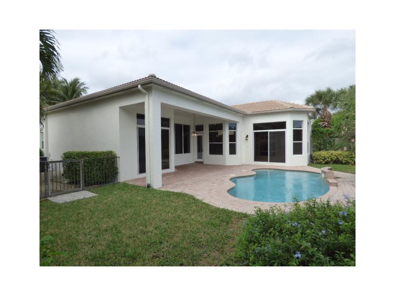 314 Vizcaya Dr, Palm Beach Gardens, Florida