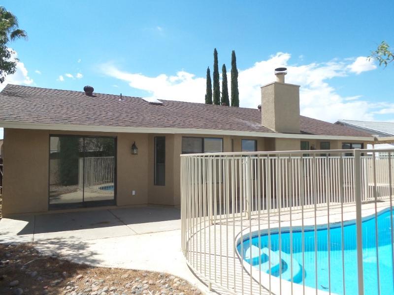 4926 Colina Way, Sierra Vista, Arizona
