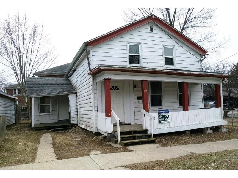 510 Acorn St, Rockford, Illinois