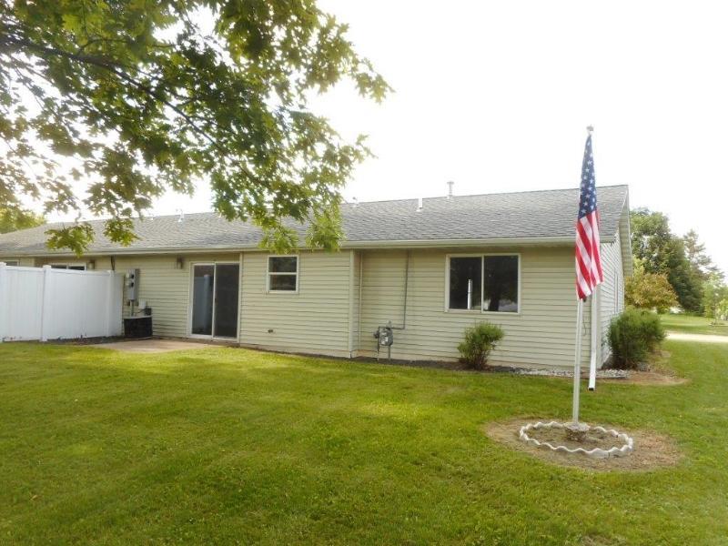 511 Burton Cir, Ellsworth, Wisconsin