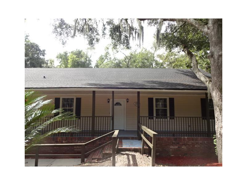 14722 Capstan Dr, Jacksonville, Florida