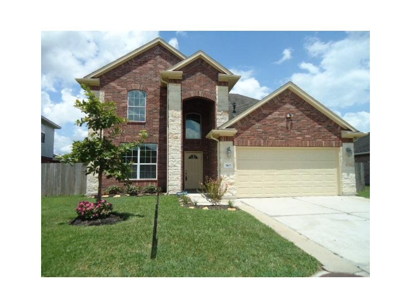 5107 Lost Cove Ln, Spring, Texas