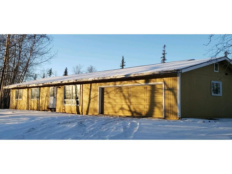 6960 East Springwood Drive, Wasilla, Alaska