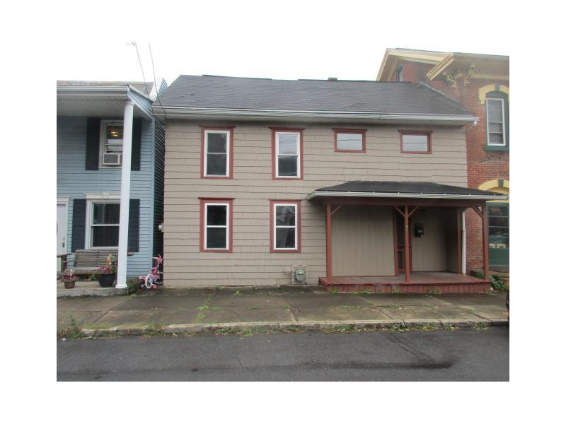 465 Queen St, Northumberland, Pennsylvania