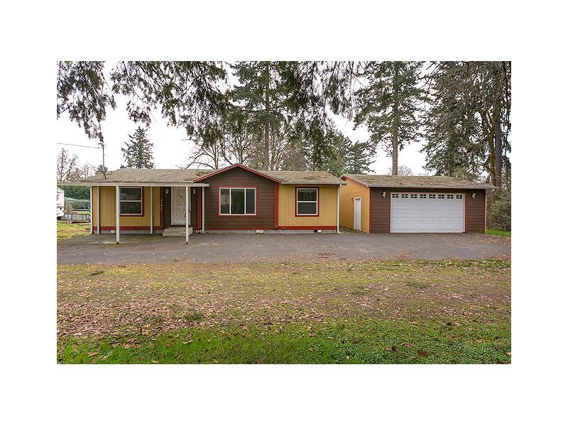2705 Columbia Boulevard, Saint Helens, Oregon
