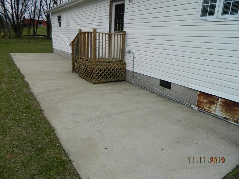 2640 Turkey Foot Rd, Wheelersburg, Ohio
