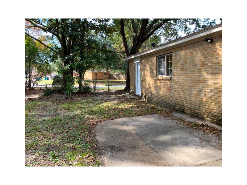 4702 Bronfair Avenue, Pascagoula, Mississippi