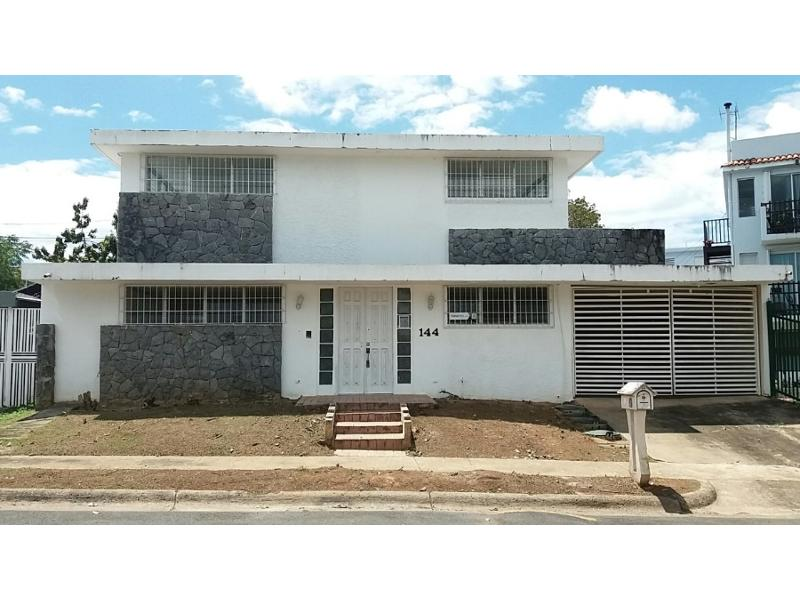 144 Obis St Rio Piedras Heights Dev, San Juan, Puerto Rico