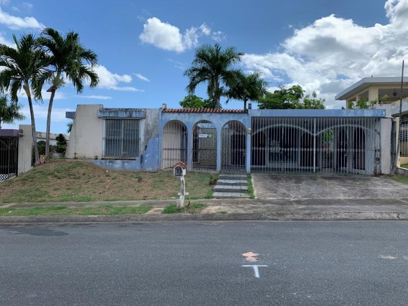 4l 6 St Vista Bella Dev, Bayamon, Puerto Rico