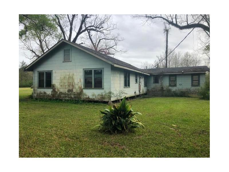 11314 Hwy 1048, Roseland, Louisiana