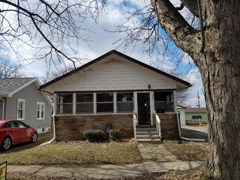 1023 S Mccann St, Kokomo, Indiana